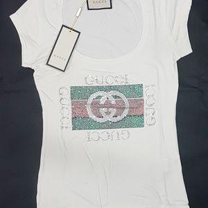 gucci women tee tshirt